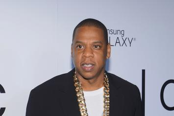 """Jay-Z's First Week Sales For """"Magna Carta Holy Grail"""" Surpass Projections"""