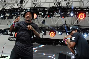 "Dizzy Wright Announces ""The Golden Age Tour"" Sponsored By HotNewHipHop"
