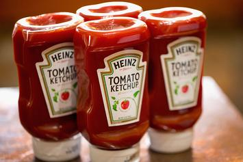 "Heinz Ketchup Tweet Allows Customers To Vote On ""Mayochup"" Release"