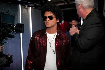 """Bruno Mars Reportedly Settles One Of Three """"Uptown Funk"""" Lawsuits"""