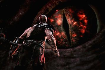 """""""God Of War"""" Receives Perfect Scores From Nearly Every Gaming Publication"""