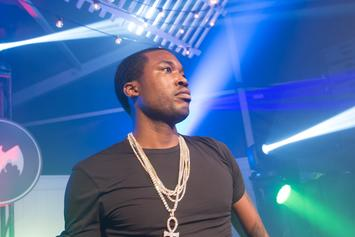 Meek Mill Reportedly Will Not Be Released From Prison Next Week