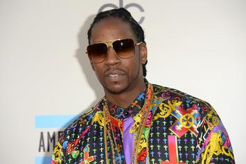 "2 Chainz Opens Up About His Father's Death & How It Influenced ""B.O.A.T.S. II"""