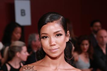 """Jhene Aiko Announces Release Date For """"Sail Out"""" EP"""