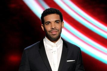 """Drake Talks Sales Expectations For """"Nothing Was The Same"""""""