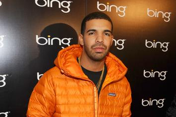 "Drake Speaks On The ""Number One Spot"" & Abandoned Aaliyah Project"