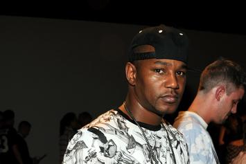 "Cam'ron Reveals His Reaction To Jay Z's ""Pound Cake"" Line & Slams DOPE Capsule Collection [Update: DOPE Responds]"