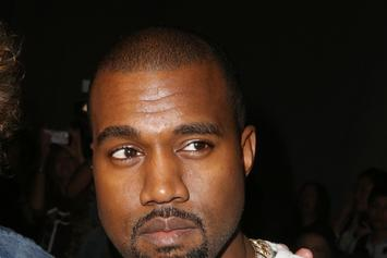 """After 8 Years, Kanye West's """"Gone"""" Debuts On Billboard Charts"""