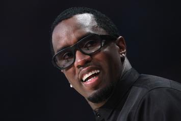 Diddy Talks About Launch Of Revolt TV With The Breakfast Club