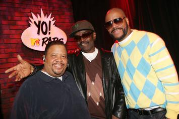 """Yo! MTV Raps"" 30th Anniversary Concert To Feature Golden Era Greats"
