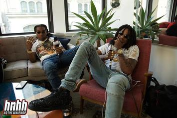 "Migos On Alleged Chief Keef Diss: ""If The Shoe Fits..."""