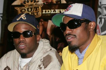 Andre 3000 & Big Boi Reportedly Working On Solo LPs To Drop Before New OutKast LP