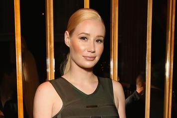 """Iggy Azalea Announces New Release Date For """"The New Classic"""" [Update: Artwork Revealed]"""