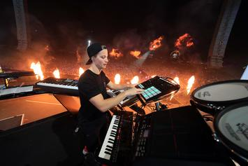 Coachella 2018: Avicii Remembered In Emotional Tribute From Kygo