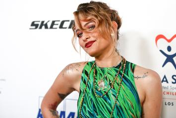 Paris Jackson's Family Are Reportedly Worried For Her Life