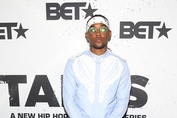 London On Da Track Shades Russ On Producer Comment; Russ Responds