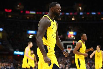 JR Smith Shares His Thoughts On Lance Stephenson On Instagram