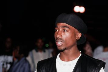 "Tupac Allegedly Stomped Out Kid Who Stole His Jewelry On ""Juice"" Set"