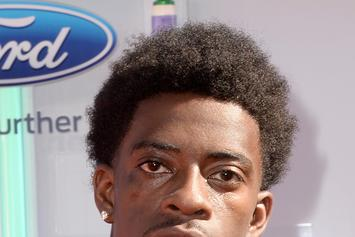 Shooting Outside Of Rich Homie Quan's Concert In New Orleans Leaves Two Dead