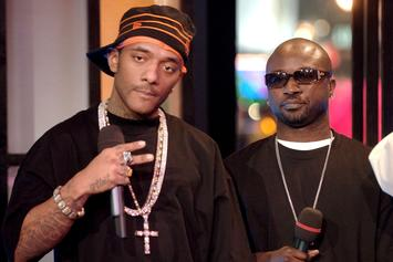 "Mobb Deep Reveals ""The Infamous Mobb Deep"" Tracklist"