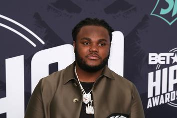 "Tee Grizzley Says LeBron James' ""First Day Out"" Viral Video Tripled His Sales"
