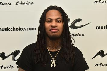 Waka Flocka Says He Fired Seth Rogen From Blunt-Rolling Position