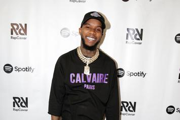 """Tory Lanez Discusses Collaborating With YG On """"Me & My Bitch"""""""