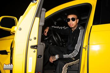 Tyga Forced To Pay $65K To Promoter For Breaching Contract