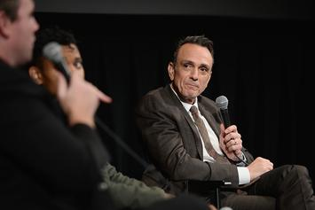 """""""The Simpsons"""" Apu Voice Actor Hank Azaria Address Racism Of Indian Character"""