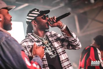 2 Chainz Launches New Ewing 33 High Collab