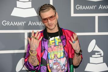 "RiFF RaFF Announces ""Neon Icon"" Tour Dates"