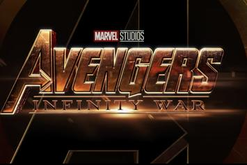 """""""Avengers: Infinity War"""" Expected To Gross $225+ Million During Opening Weekend"""