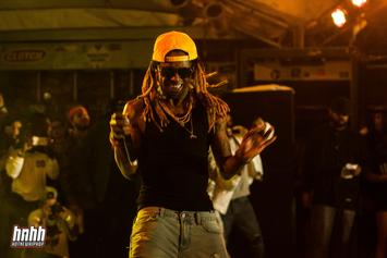 "Lil Wayne Launching ""Carter V"" Tour This Summer?"