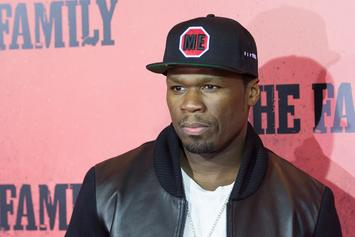 "50 Cent Reveals Schoolboy Q Feature On ""Animal Ambition"""