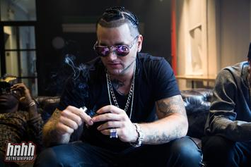 Riff Raff Wants To Box 50 Cent For $2 Million