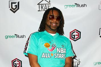03 Greedo Has Reportedly Been Sent To Prison