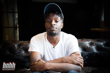 "Review: Isaiah Rashad's ""Cilvia Demo"""