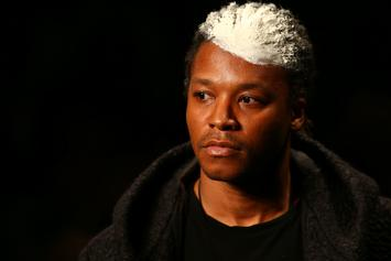 """Lupe Fiasco Deflects Kanye West Questions: """"Y'all Gotta Figure That Out"""""""