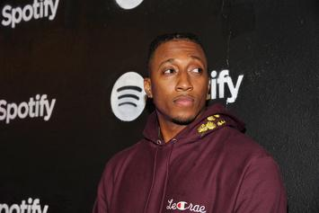 "Lecrae Is Suing Katy Perry For Copyright Infringement On ""Dark Horse"""