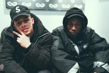 Joey Badass Releases Official #AABA Album Trailer