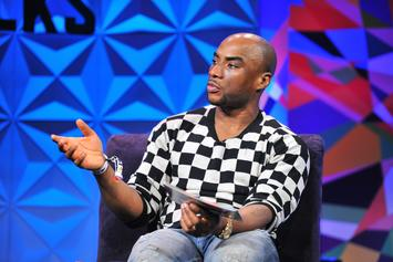 Charlamagne Tha God Roasts Himself For Withholding Info On Kanye West
