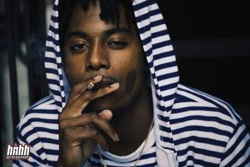 "Playboi Carti Cites ""Producer Problems"" As Reason For Mixtape Delay"