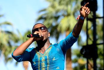 """Lil B Promises New """"Platinum Flame"""" Mixtape Is Nearly Complete"""