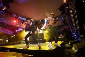 "Rae Sremmurd Announce Release Date For ""SR3MM"" Triple Album"
