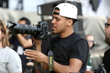 J. Cole Announces Upcoming Dreamville Festival