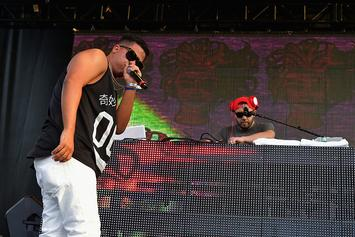 iLoveMakonnen's Move To Portland Pushed Him To Come Out As Gay