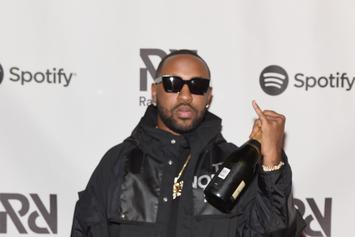 Mike WiLL Made It Signs Two-9 To Eardruma/Interscope Records