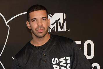 "Drake's ""One Dance"" Is First Song To Reach 1 Billion Spotify Plays"