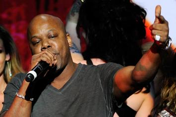 Too Short Reportedly Suing His Rape Accuser For Lying & Jeopardizing His Career