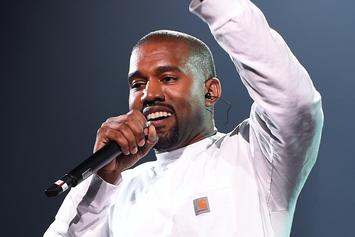 "Twitter Reacts To Kanye West's New Songs ""Lift Yourself"" & ""Ye Vs. The People"""